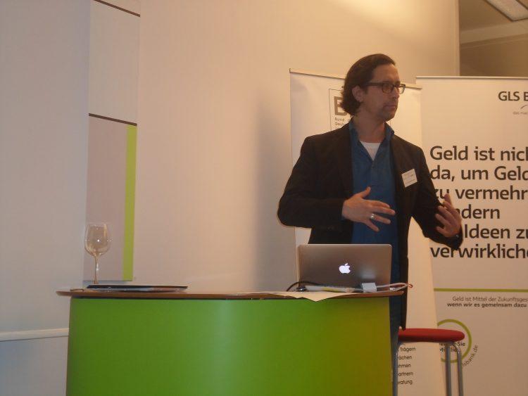 Harald Schottenloher. CFO und Vertrieb bei der bettervest GmbH.