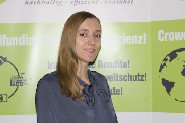 Johanna Lesk