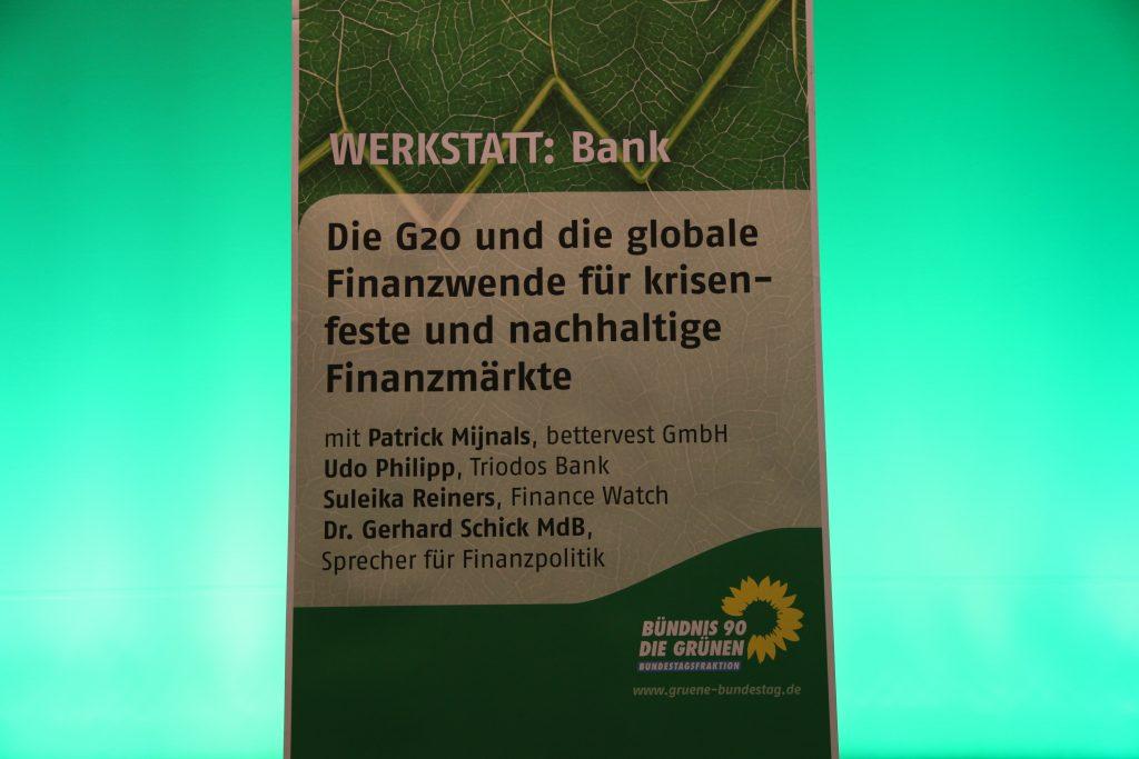 grüner wirtschaften