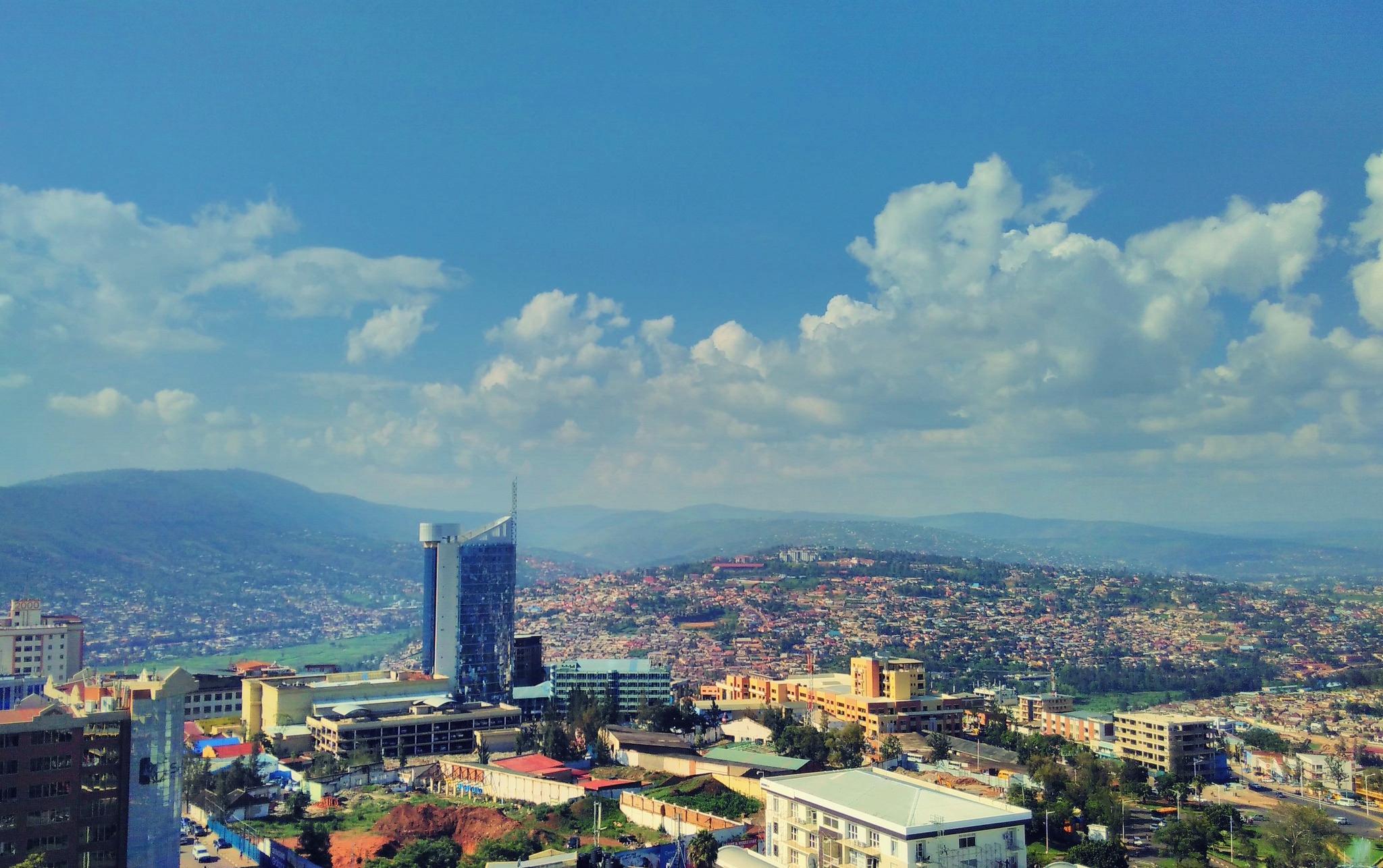 Ruanda das Singapur von Afrika?