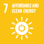 SDGs Goal 7 affordable clean energy
