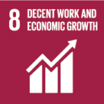 SDGs Goal 8 work economic growth