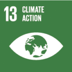 SDGs Goal 13 climate action