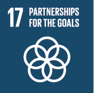 SDGs Goal 17 partnerships goals