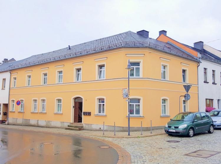 Wohlfühl Immobilie in Thüringen