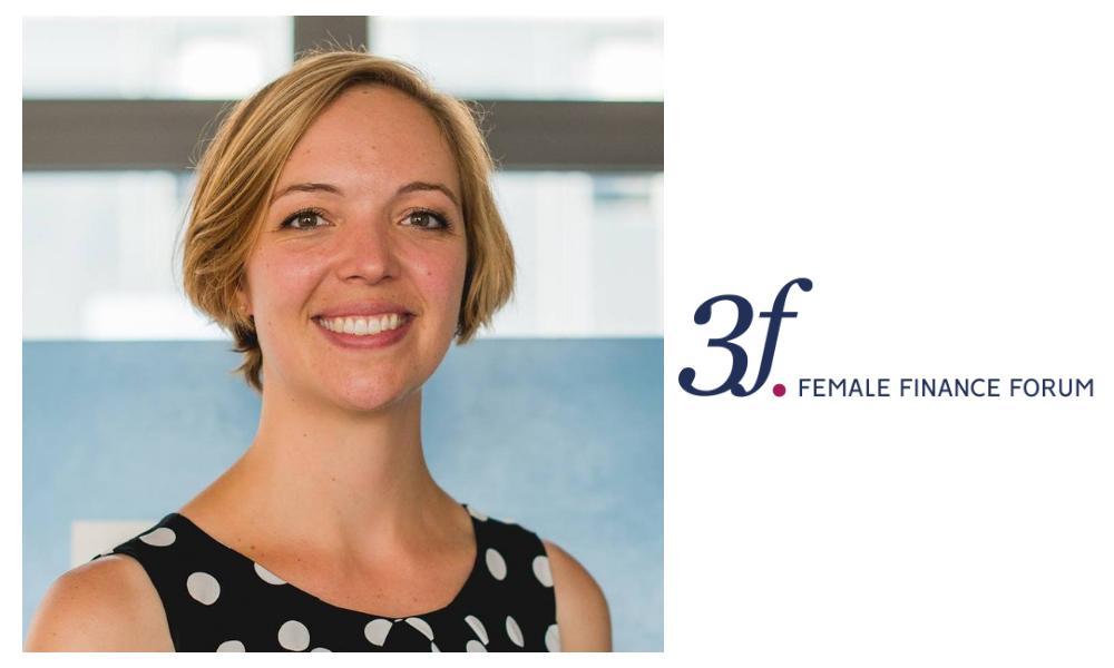 Female Finance Forum Claudia