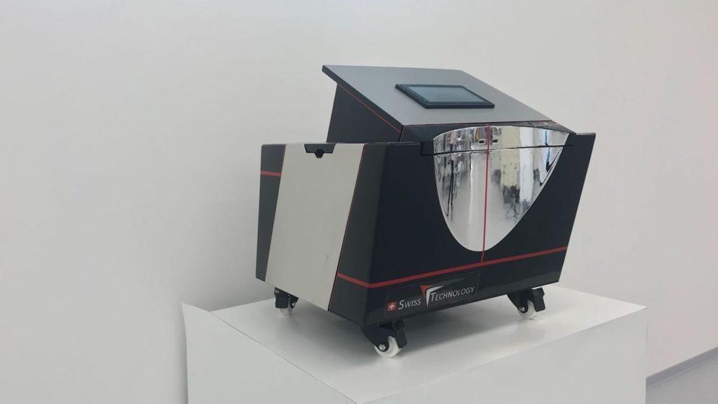 Solar Home Systeme von TellCo Europe