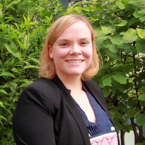 Bianca Ackerknecht