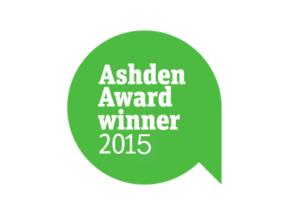 Ashden Award Winner 2015 Burn Manufacturing