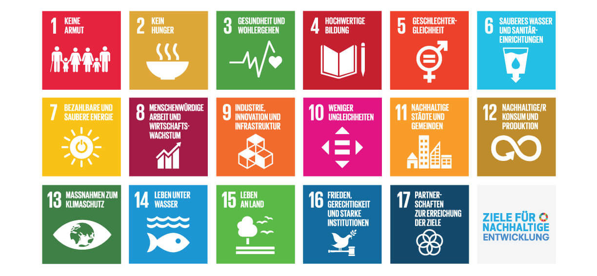 SDG Investments Impact Investing