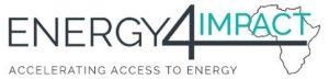 E4I logo