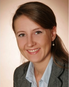Dr. Olga Dickmann