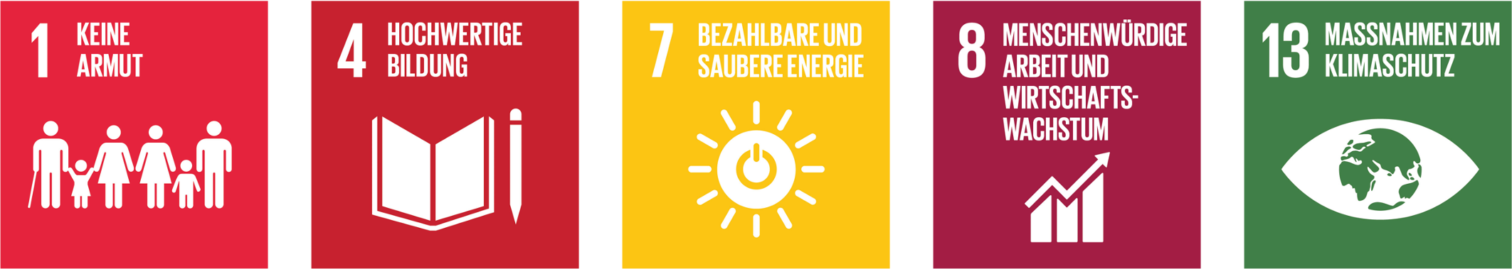 SDGs Dutch&Co